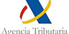 agencia tributaria logo